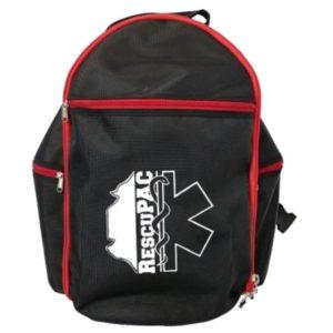 CritiCare RescuPAC Bag