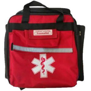 CritiCare TraumaPAC Red Bag