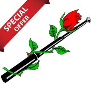 Special Tactical Baton for Women Website
