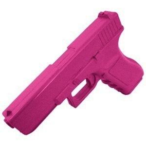 Training Gun Pink Front