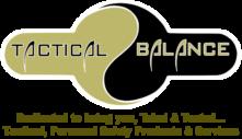 Tactical Balance